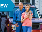 NEW: AARP Auto Buying Program