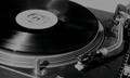 Toca discos antiguo