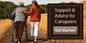 Support and Advice for Caregivers