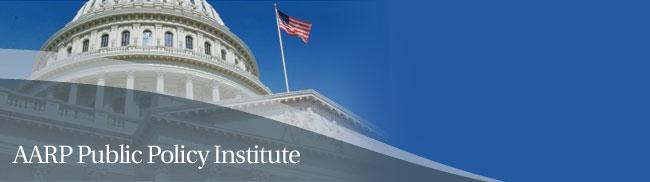 AARP Public Policy Institute