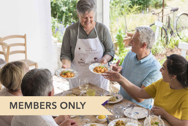 Member Only AARP Benefit - check it out