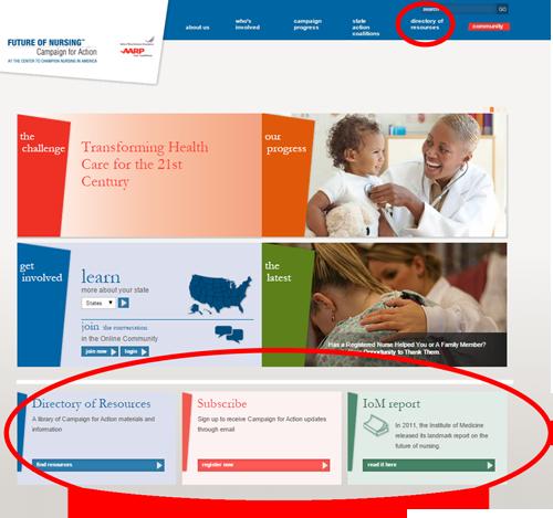 CCNA Homepage