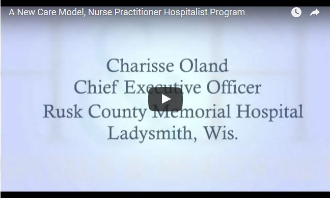 Hospitalist Program