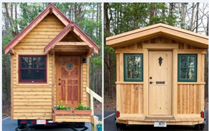 Tiny Houses Are Becoming a Big Deal