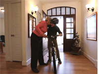 Video: Take a 'HomeFit' House Tour