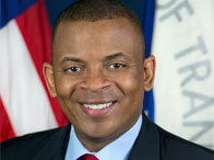 5 Questions for Anthony Foxx